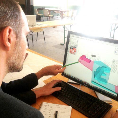 Le2bis-Agence d'architecture toulouse-Atelier BIMBY-Concertation Habitants