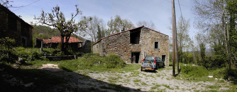 Le2bis Atelier - Rénovation contemporaine - Intervention sur une grange Ariège