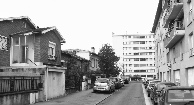 TLSE-Rue Bernard Palissy