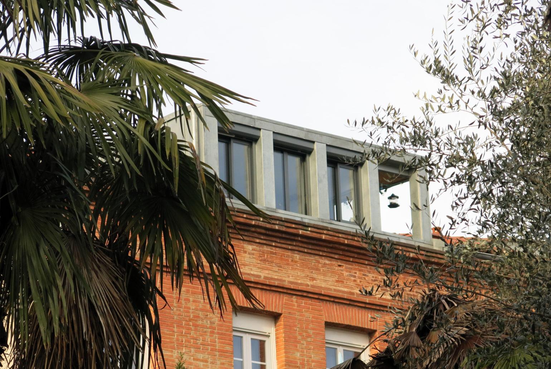 Rénovation écologique appartement centre ville Toulouse