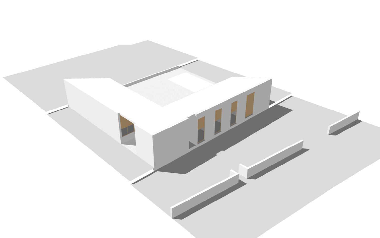 Maison individuelle - Architecte